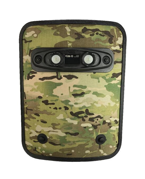 Personal Defense Shield